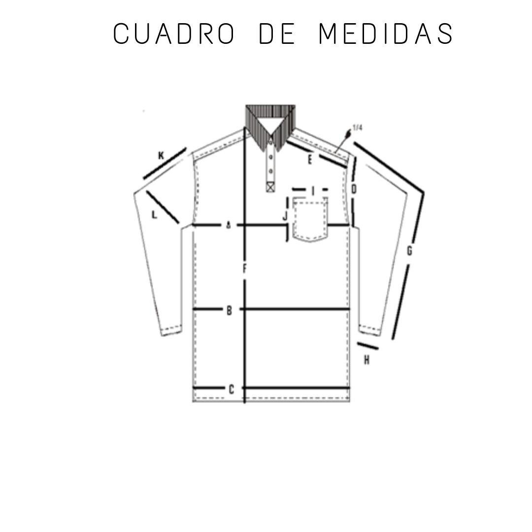 [:es]Guia de Tallas Camiseta[:en]Guia de Tallas Camisa Moldería Informal - Copy(1)[:]